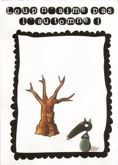 Loup Wolf Book, Petite Section, Cycle 3, Craft Activities For Kids, Red Riding Hood, Moose Art, Preschool, Poster, Animals