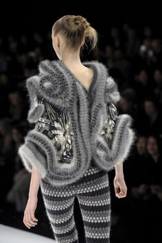 kenzo, this is why i wanna live in four seasons country <3 it's genius
