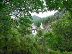 Parque Nacional da Peneda-Gerês, Portugal  ruralea.com