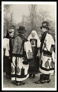 Folk Clothing, Costume Dress, Hungary, Culture, Costumes, Traditional, Embroidery, Studio, Retro