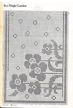 innovart en crochet: En la variedad esta el gusto!!!: