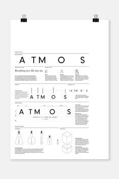 ATMOS: A Breath of Fresh Air