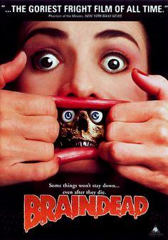 Braindead Full Movie Online 1992
