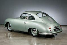 1951 Porsche 356 - Pre-A Split window Coupé | Classic Driver Market