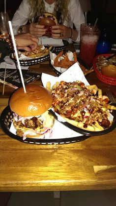 Almost famous burgers, Manchester northern quarter