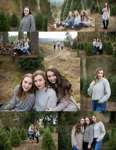 Farm Family Pictures, Summer Family Pictures, Winter Family Photos, Sister Pictures, Family Christmas Pictures, Sister Photo Shoots, Sister Poses, Sister Photography, Teenage Girl Photography