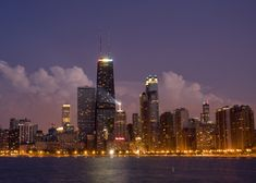 The Windy City is one of the non-stop destinations you can fly to from RNO!