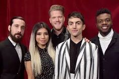 Image result for when did pentatonix form