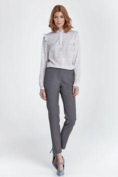 97dc22a21243 20 meilleures images du tableau Les pantalons   Work wardrobe, Arm ...