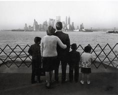 Street Photos of 1960s New York – Takayuki Ogawa