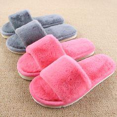 $2.17 (Buy here: https://alitems.com/g/1e8d114494ebda23ff8b16525dc3e8/?i=5&ulp=https%3A%2F%2Fwww.aliexpress.com%2Fitem%2FWinter-Slippers-Women-Warm-Soft-Fur-Home-Shoes-Pantufa-Soft-Sole-Wool-Indoor-Flat-Shoes-Female%2F32667757083.html ) Winter Slippers Women Warm Soft Fur Home Shoes Pantufa Soft Sole Wool Indoor Flat Shoes Female Plush Casual Footwear Chinelo for just $2.17