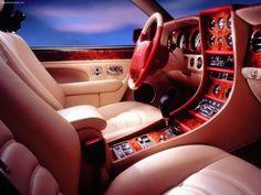 Bentley Continental R 2003 poster, #poster, #mousepad, #Bentley