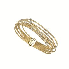 Marco Bicego 18k Yellow Gold