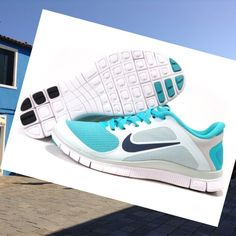 Nike Free Run 4.0 V3 Scarpe Donna Bianco Luna,HOT SALE!
