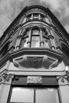 Manchester architecture by Foley Photography UK