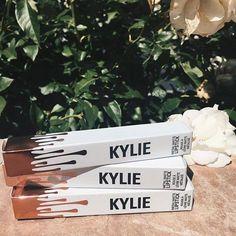 Kylie Lip Kit | Kylie Jenner | Metals King K Heir Reign Individual #KylieCosmetics