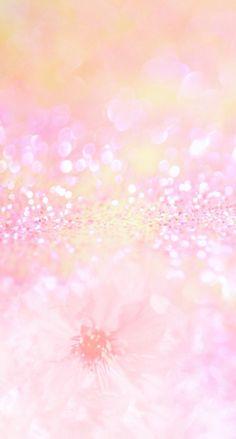 Phone Screen Wallpaper, Live Wallpaper Iphone, More Wallpaper, Wallpaper Backgrounds, Pink Wallpaper Design, Pink Glitter Wallpaper, Blossom Trees, Art Background, Grafik Design