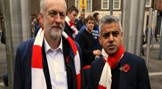 How the Labour Party is destroying support from minorities