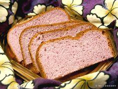 Poi (Taro) Bread
