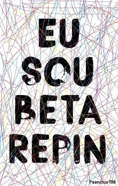 BETA REPIN Beta Beta, Tim Beta, Bora Bora, Nova, Twitter, Labs, Flavio, Betta, Internet