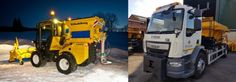 Doncaster Council turns to Twitter for new gritter names