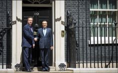 (7) UK government paves way for Chinese nuclear plant. The UK and China signed two agreements 17 June enabling Chinese companies not only to invest in nuclear power plant projects but also to build Chinese-design nuclear reactors in the UK, the Department of Energy and Climate Change (DECC) said.