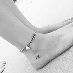 Kleine Tattoos, große Wirkung! 100 zauberhafte Motive zur Inspiration                                                                                                                                                                                 Mehr