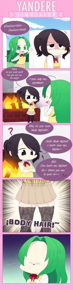 YANDERE SIM|Yandere's Tights by GiteRu on DeviantArt