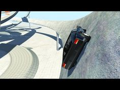 THE SKY CURVE | BeamNG.Drive #15 - YouTube