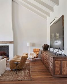 〚 Splendor and comfort of natural materials: wonderful family home in Malibu 〛 ◾ Photos ◾ Ideas ◾ Design