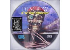DJ Screw - 3 'N The Mornin': Part Two (LP - Picture Disc)