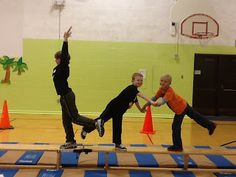 Great ideas on physicaleducationandmore.bogspot.com