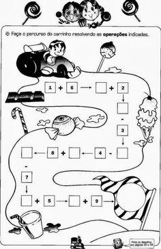 Educar X: Atividades de matemática 2° ano do ensino fundamental