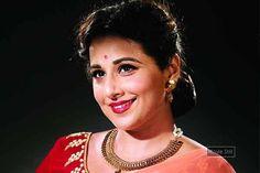 BT Exclusive: Vidya Balan's first look as Geeta Bali