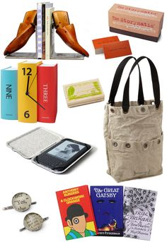Gifts For Book Writers Uncommongoods Readers Bookworms