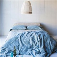 Buy Linen Duvet Covers online with free shipping from thegardengates.com