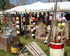 Brimfield, MA World's Greatest Flea Markets   Travel + Leisure
