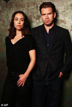 Brilliant Danish series The Killing III. Can't wait.