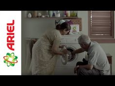 Ariel India and Whirlpool India makes it easier for Dads to #ShareTheLoad- Pocket News Alert