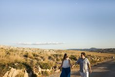 Engagement photography {Preboda en el Faro de Cavalleria, Menorca}