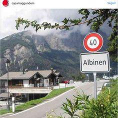Una aldea situada en los Alpes con tan sólo 240 habitantes y con peligro de desaparecer. Debido a la alta tasa de emigración de sus habitantes, un pequeño pueblo pintoresco localizado en Suiza, Albinen,está ofreciendo una compensación económica muy atractiva a aquellas personas dispuestas a vivir e
