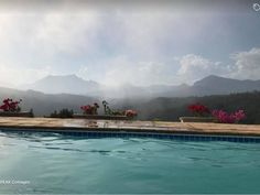 Misty Peak Self-Catering Cottage - Discover the view of the Outeniqua Mountains from the deck of our self-catering cottages at Misty Peak, and escape the noise that surrounds the city.All units are cleaned on a Tuesday and Thursdays. All ... #weekendgetaways #wilderness #gardenroute #southafrica #travel #selfcatering