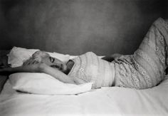 MM by Eve Arnold    1955 - Bement - Illinois