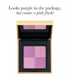 What's In Her Makeup Bag: Heidi Klum via @byrdiebeauty