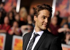 Taylor Kitsch with his clear eyes, melting my full heart  Can't lose with this one