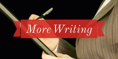 How to Get More Writing Done In Less Time - Due Payments Blog