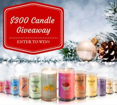 12 Days of Christmas Giveaway Enter To Win $300 in Prizes! via @amourscents {Follow Amour Scents on Twitter}  http://virl.io/iGgRCwP