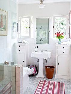 Bath Storage Solutions