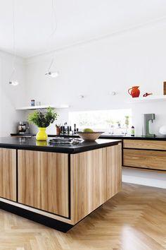Køkken-inspiration -