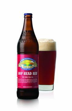 green flash Hop Head Red ipa